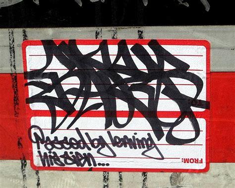 graffiti stickers for walls