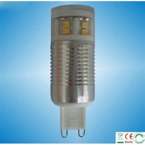 Led Mit G9 Sockel by 4w Smd Mini G9 Led Leuchtmittel Birnen Mit G9 Sockel 18er Epistar 2835smd 230v Dimmbar Nicht