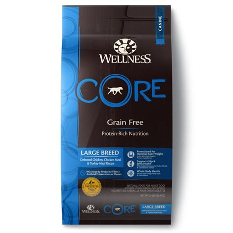wellness large breed puppy food wellness pet food large breed food