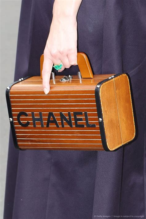 jims honey yshannel wallet chanel the brand is never as important as the style and