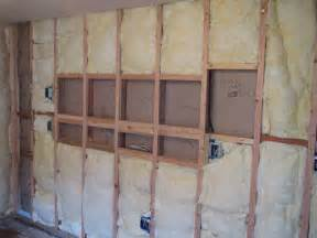 built in shelves for my home office design retro renovation