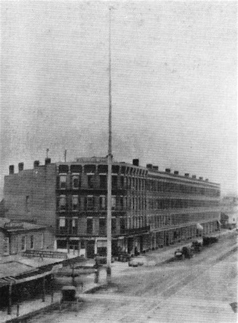 Emergency Detox Rochester Ny by The Liberty Pole History