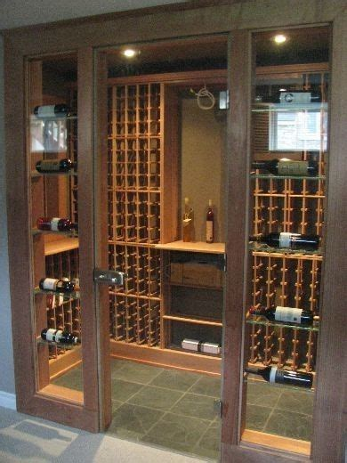 Old Kitchen Renovation Ideas astuces pour am 233 nager sa cave 224 vin habitatpresto