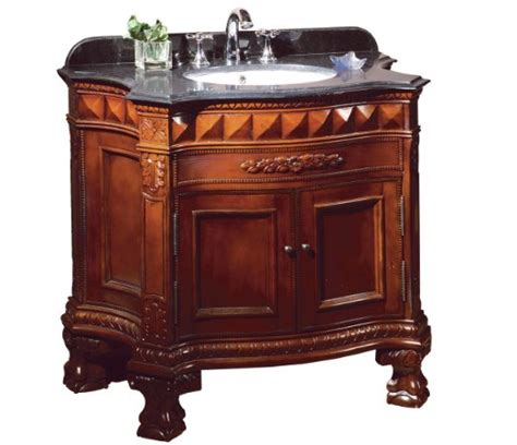 36 Inch Black Bathroom Vanity by Buy Ove Buckingham 36 Bathroom 36 Inch Vanity Ensemble