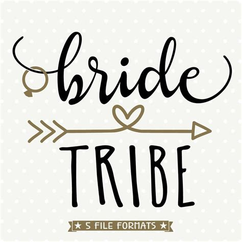 Mahar Siluet Wedding Sign Wedding Gift 1 tribe wedding svg file vinyl craft projects silhouette vinyl and svg file