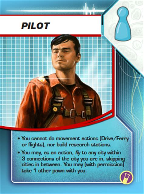 pandemic in the lab template card new roles local liaison pilot pandemic in the lab