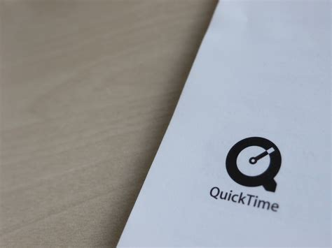 Quicktime Player Document