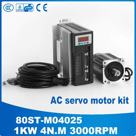 ac servo motor price compare prices on cnc servo kit shopping buy low