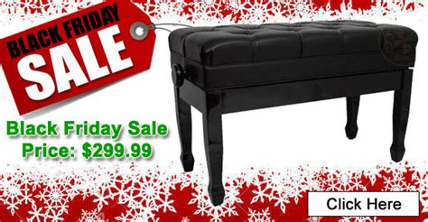 bench black friday black friday piano bench sale