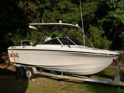 mustang boats for sale perth yamaha southwind 5 8m long boat trailer boats boats