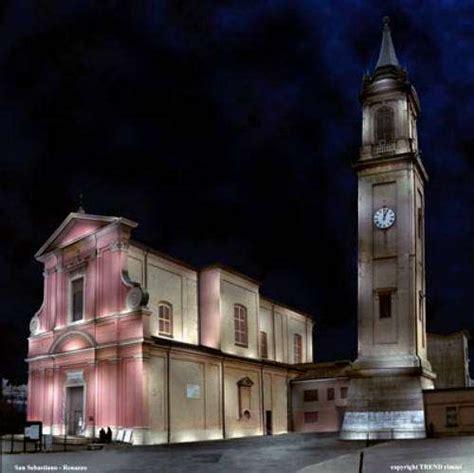 illuminazione edifici storici diflumeri lighting design progettazione illuminazione