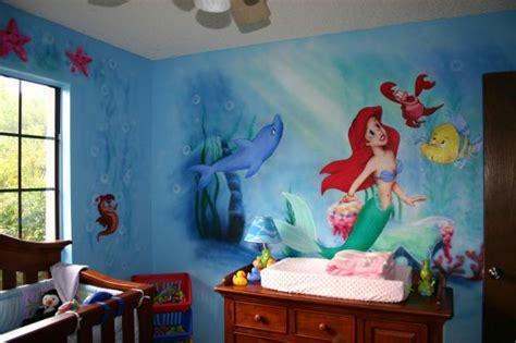 little mermaid bedroom ideas little mermaid obsessed miss my lil mermaid room when i