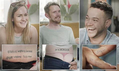 tattoo fixers voice over news latest headlines photos and videos daily mail online