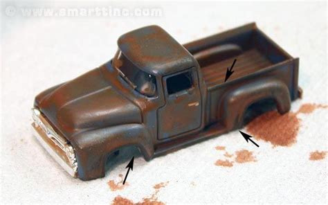 how to make a boat rust rust in peace how to make any plastic object into a
