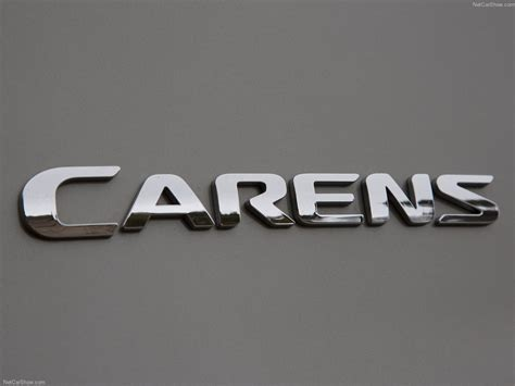 Emblem Kia Carens 2 2 kia carens 2013 picture 184 1280x960