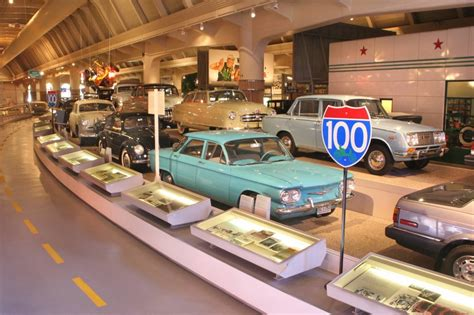 what to see at the henry ford museum independent