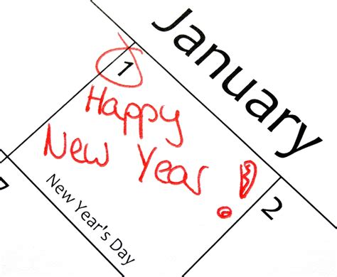 stick to your new year resolution with these 5 tips
