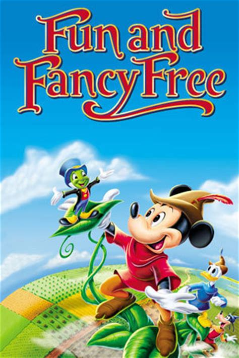 misteri film mickey mouse fun and fancy free disney movies
