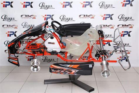 5712 Handfat Karet Racing Orange kartsportnews competition kart racing news and information