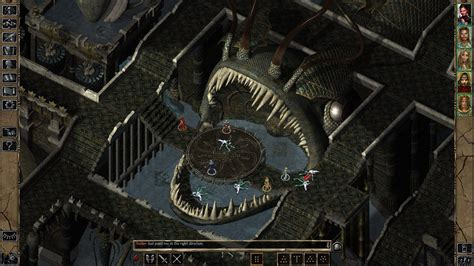 baldur s gate android baldur s gate enhanced edition now on android gamecrate