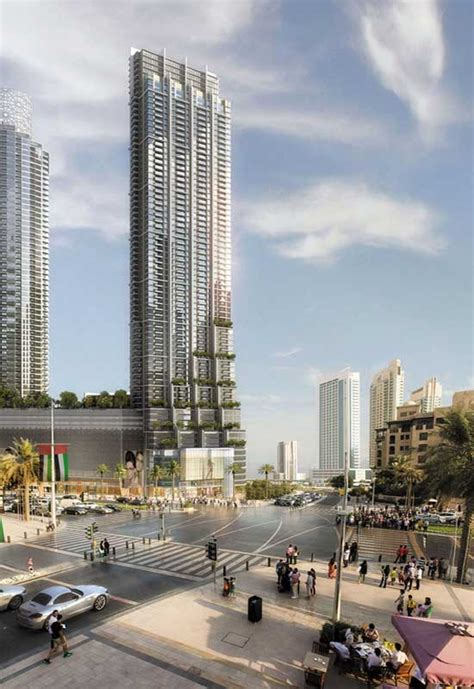 Home Architect Software emaar launches boulevard point in downtown dubai