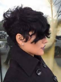Short hairstyles and cuts wavy pixie haircut for 2015 sexy pixie