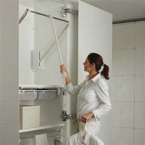 servetto armadio servetto 2004 kit completo regolabile da mm 770 a mm 1200