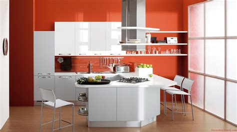 Bright Kitchen Colors by Applying 16 Bright Kitchen Paint Colors Dapoffice