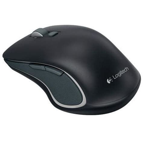 Mouse Logitech M510 logitech m510 wireless mouse optical bluetooth with usb nano receiver 2 4ghz