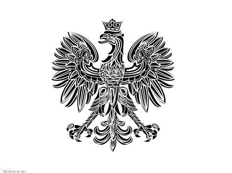polish tribal tattoos tribal eagle 20130618 6568 semar88com