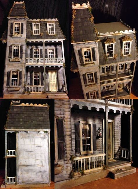 haunted doll craigslist haunted dollhouse miniatures www imgkid the image