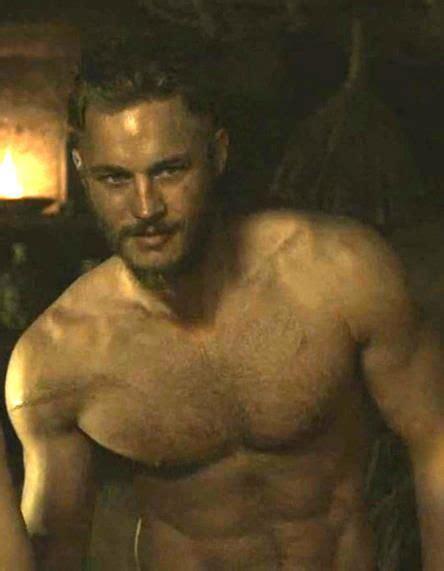 travis fimmel ragnar vikings men i love pinterest the hardest game of australian f k marry kill you ll