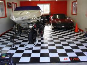 garage floor tile designs garage savers usa garage floors