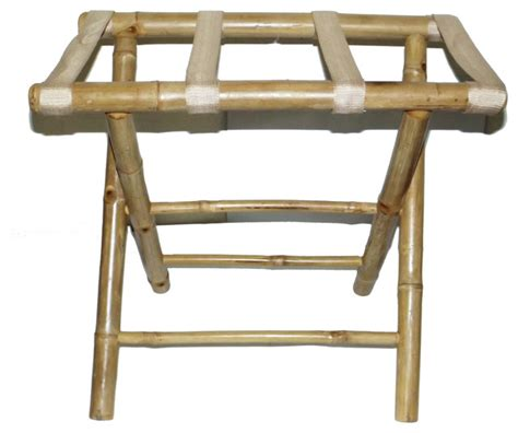 The Rack Asia by Bamboo Luggage Rack Closet Organizers By Bamboo54