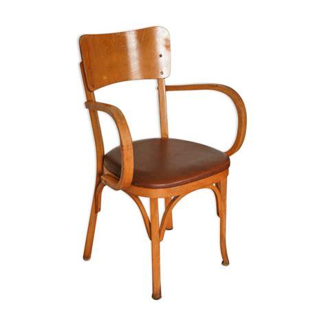 chaises bistrot bois chaise bistrot en bois mes petites puces
