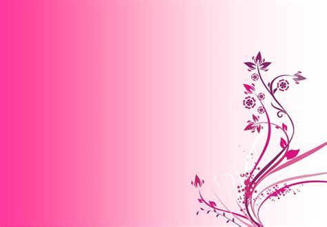 pink colour themes download pink backgrounds wallpapers wallpaper cave