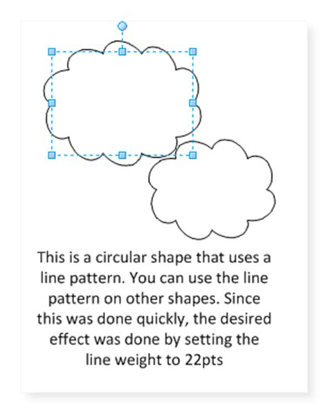 cloud shape in visio image gallery network cloud shapes