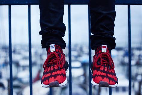 Nike X Nmd Runner nicekicks x adidas nmd runner pk