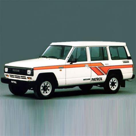 service repair manual free download 1989 pontiac safari auto manual nissan patrol service manual 1980 1989 only repair manuals
