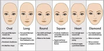 tips for hairstyle for broad headed hairstyles by face shape hairstyle tips