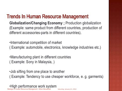 human resource management dissertation dissertation human resource management