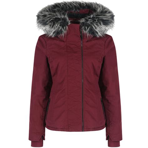 bench kidder bench kidder iii damen winterjacke beet red online kaufen