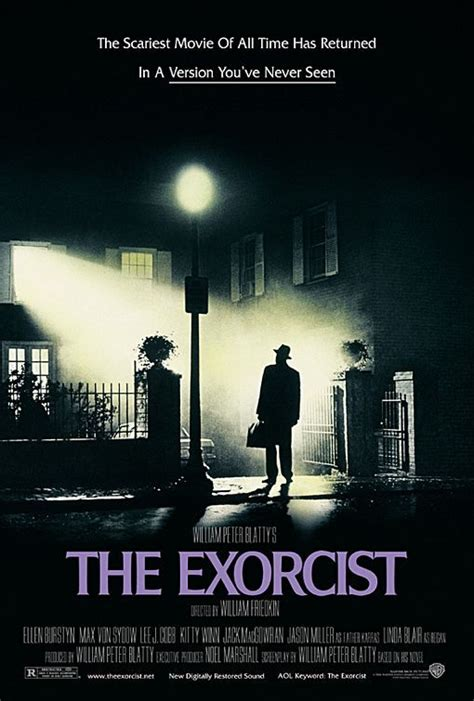 exorcist film music o exorcista pode virar miniss 233 rie para tv com diretor do