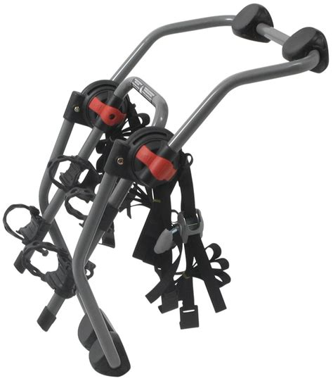 Cing Trailer Bike Rack by Yakima Kingjoe 2 Bike Trunk Mounted Rack Yakima Trunk Bike