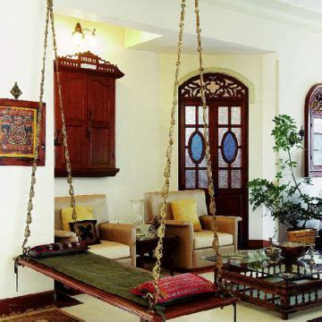 traditional indian homes wooden swings swings and interiors