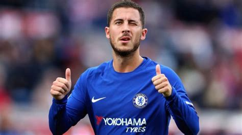 Short Biography Of Eden Hazard | morata hat trick makes short work of stoke