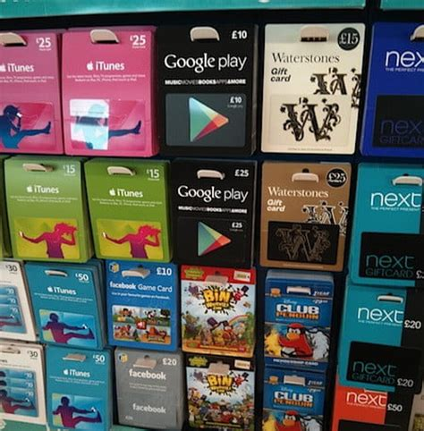 Google Play Gift Card Denominations - google play gift cards launch in uk available from tesco and morrisons digital trends