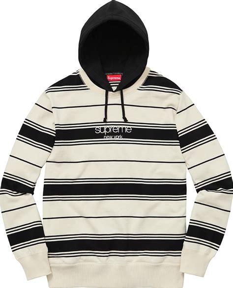 Sweater Hoodie Fashion Month Fw Tour 17 supreme 16fw replica megathread fashionreps
