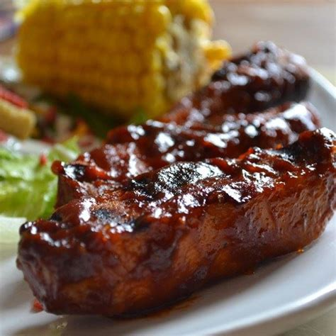 boiling country style ribs best labor day recipes houseboat magazine