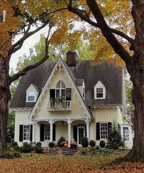 Yellow Cottage by Yellow Cottage Gardening Daily Houses Cottage In Storybook Cottage And House
